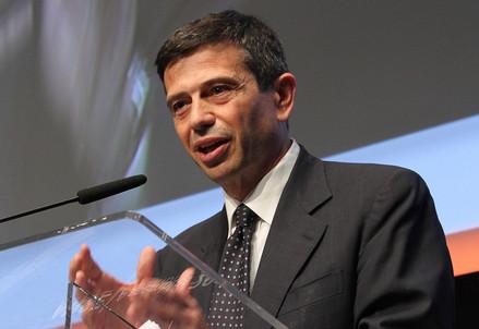 Maurizio Lupi (InfoPhoto)