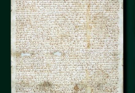 Magna Carta / 800 anni fa la creazione del documento. La scrittrice: è uno dei pilastri della democrazia mondiale