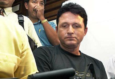 Il detenuto brasiliano condannato a morte