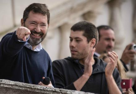 Ignazio Marino (Infophoto)