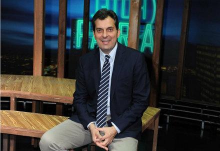 Mario Calabresi, foto Infophoto