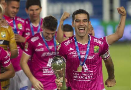 Rafa Marquez, nuovo acquisto del Verona (Infophoto)
