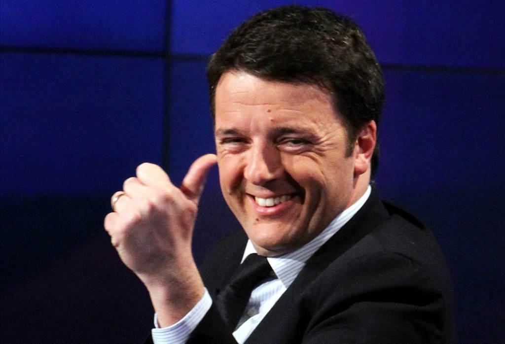 renzi prepara l`esordio in tv su mediaset , 8 puntate sulla firenze «antisalviniana» dei medici