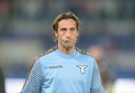 Stefano Mauri, 36 anni (INFOPHOTO)