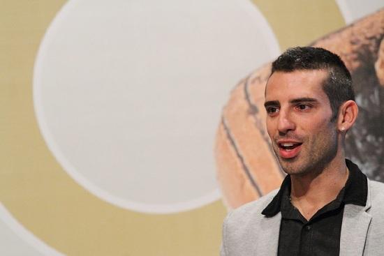Marco Melandri, 32 anni (INFOPHOTO)