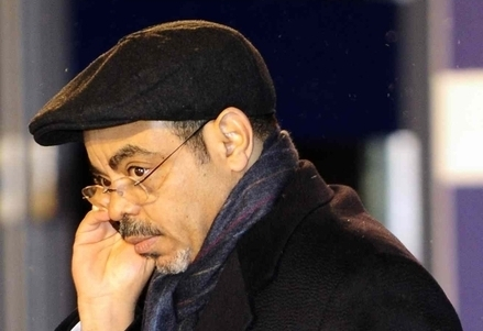 Meles Zenawi (Infophoto)