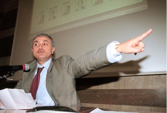 Pietro Mennea (Infophoto)