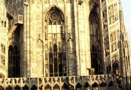 Milano, il Duomo (InfoPhoto)