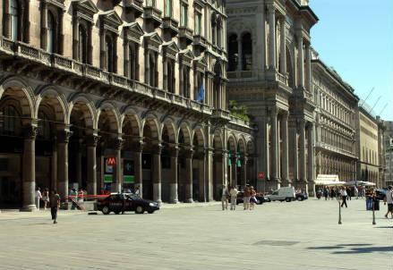 Milano (Infophoto)