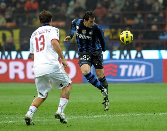 Inter-Bologna (INFOPHOTO)