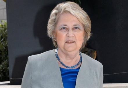 Mirella Poggialini (Foto dal web)