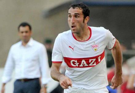 Cristian Molinaro, 30 anni, terzino sinistro del Parma (INFOPHOTO)