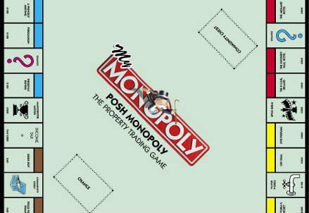 Il gioco del Monopoli