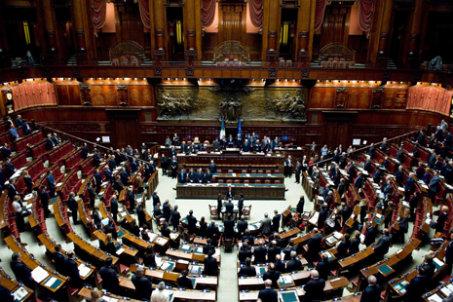 Diretta streaming video l 39 elezione del presidente della for Camera dei deputati diretta tv