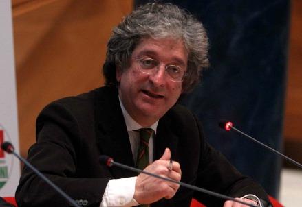Enrico Morando (Infophoto)