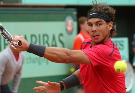 Rafael Nadal (Infophoto)