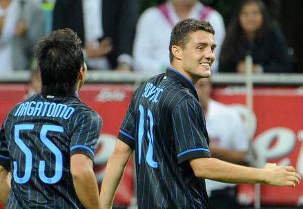 Mateo Kovacic (infophoto)
