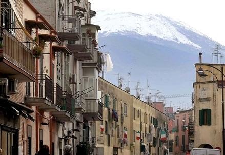 Napoli (Infophoto)