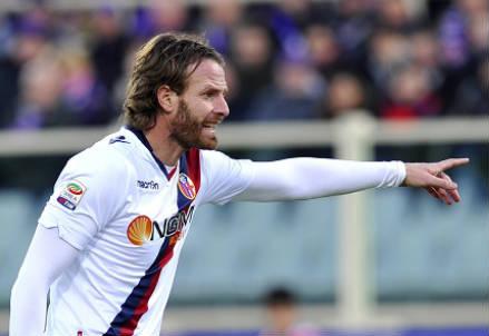 Cesare Natali, 35 anni, 31 presenze e 1 gol in questo campionato (INFOPHOTO)