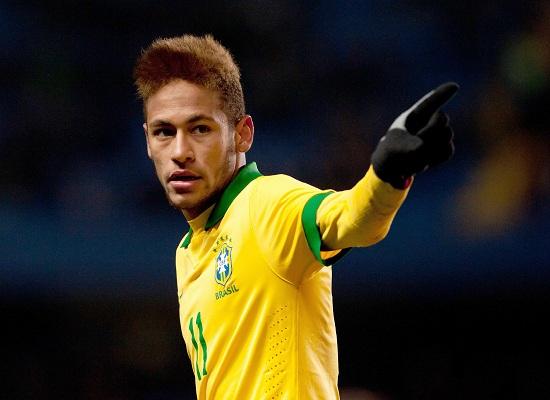 Neymar (infophoto)