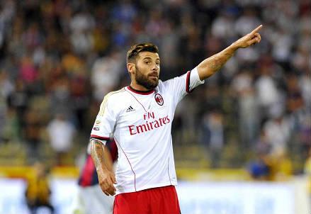 Antonio Nocerino, nuovo acquisto del Torino (Infophoto)