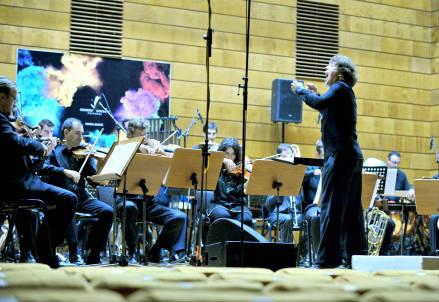 La European Contemporary Orchestra