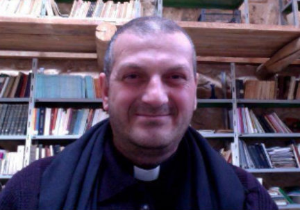 Padre Jacques Murad
