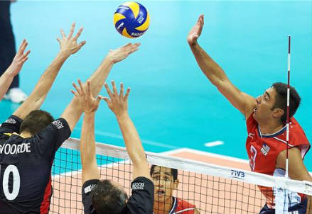 (dall'account Twitter ufficiale @FIVBVolleyball)