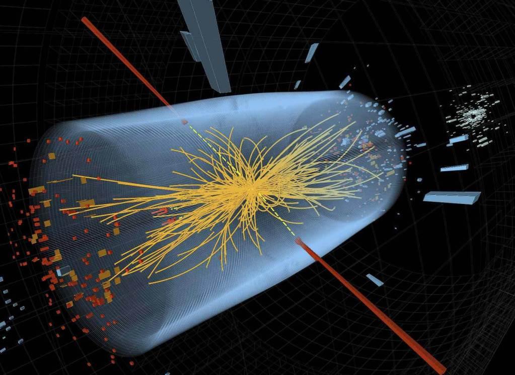 Un'immagine dell'infinitamente piccolo (Foto: Infophoto)
