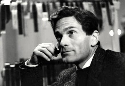 Pier Paolo Pasolini (1922-1975) (InfoPhoto)