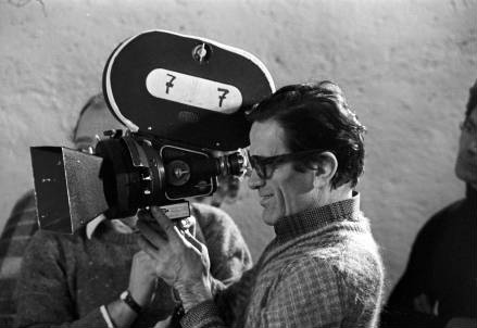 Pierpaolo Pasolini (Infophoto)