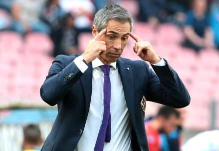 Paulo Sousa, 46 anni, allenatore della Fiorentina (INFOPHOTO)