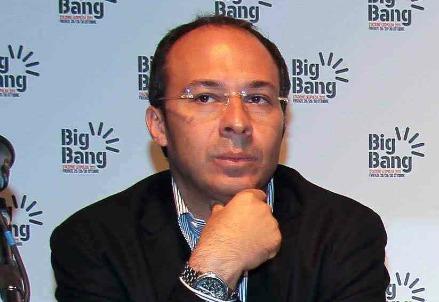 Davide Faraone, sottosegretario all'Istruzione (Infophoto)