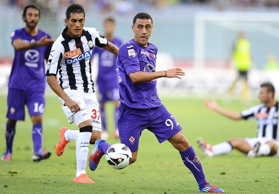 Pereyra ha segnato il gol decisivo (Infophoto)
