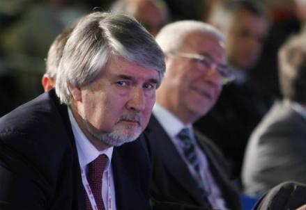 Giuliano Poletti (Infophoto)