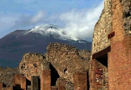 Pompei (Infophoto)