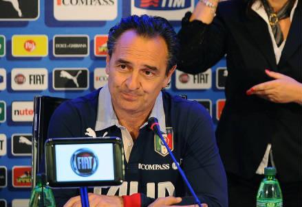 Cesare Prandelli, 56 anni (INFOPHOTO)
