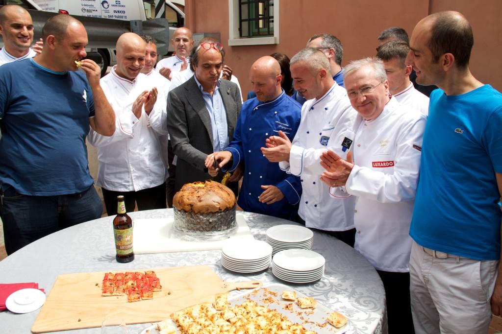 Premio Gastronauta