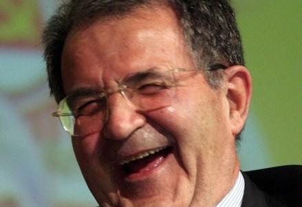 Romano Prodi (Foto: InfoPhoto)