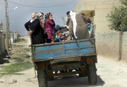 Turchia-Siria: venti di guerra
