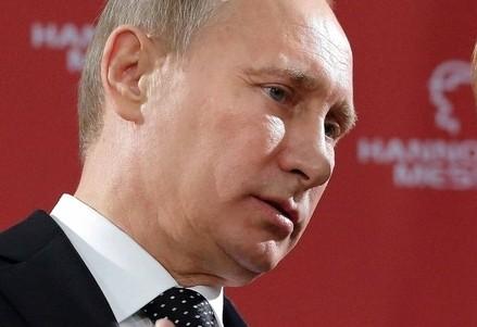 Vladimir Putin, presidente Russia (Infophoto)