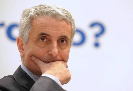 Gaetano Quagliariello (Infophoto)