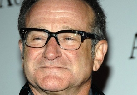 Robin Williams (1951-2014) (Infophoto)