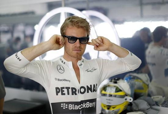 Nico Rosberg (Infophoto)