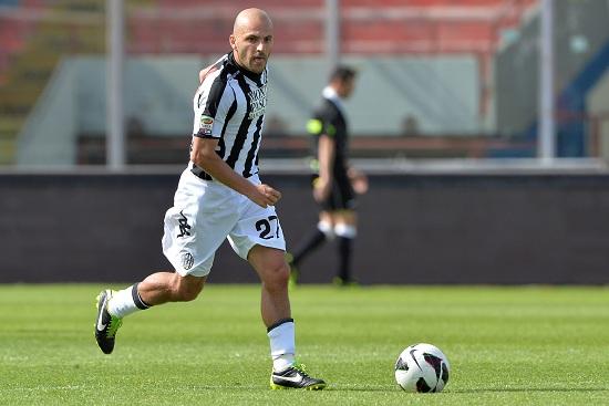 Alessandro Rosina (Infophoto)