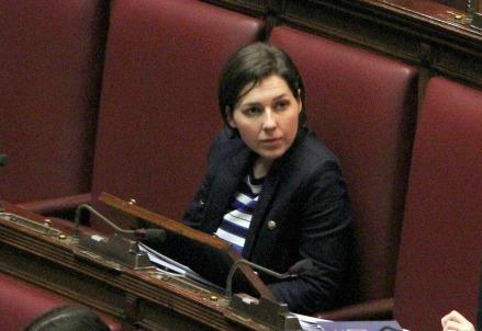 Jessica Rostellato