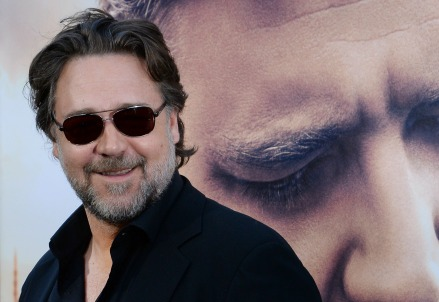 Russell Crowe (Infophoto)