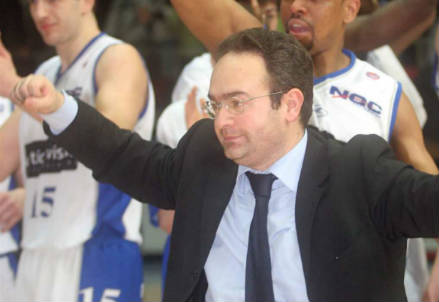 Stefano Sacripanti (Infophoto)