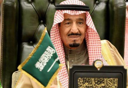 Salman, attuale re dell'Arabia Saudita