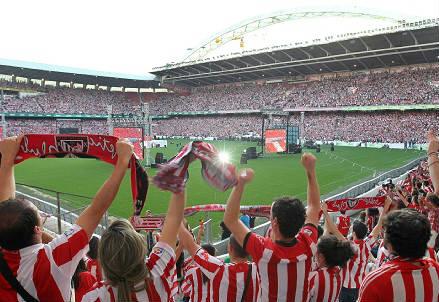 Stadio San Mames (infophoto)